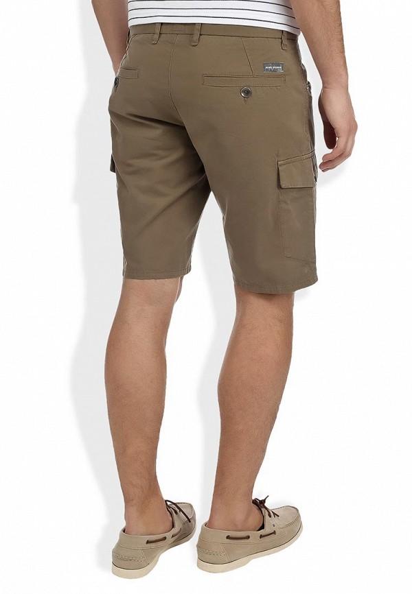 Мужские повседневные шорты Boss Orange 50258927: изображение 7