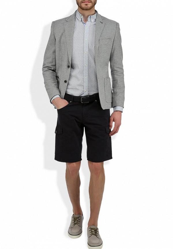 Мужские повседневные шорты Boss Orange 50258927: изображение 9
