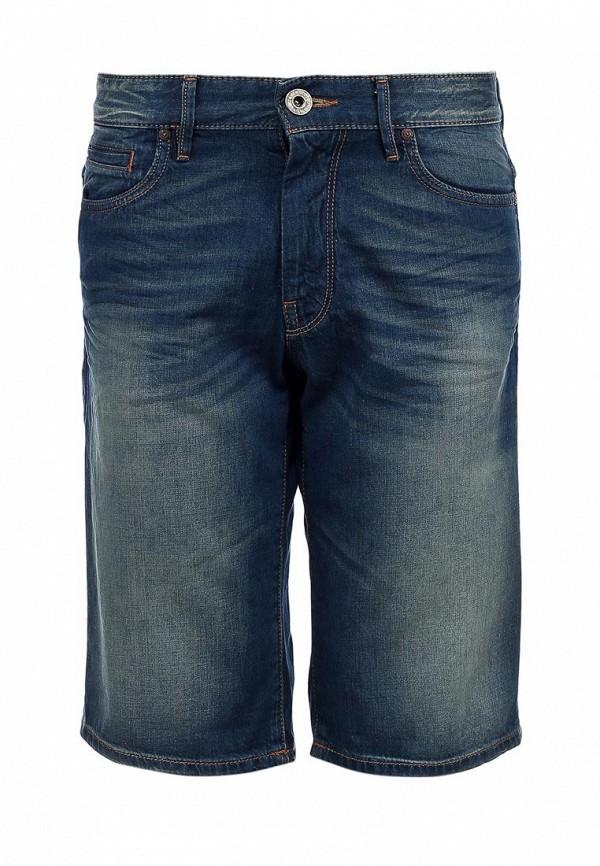 Мужские джинсовые шорты Boss Orange 50260777: изображение 1
