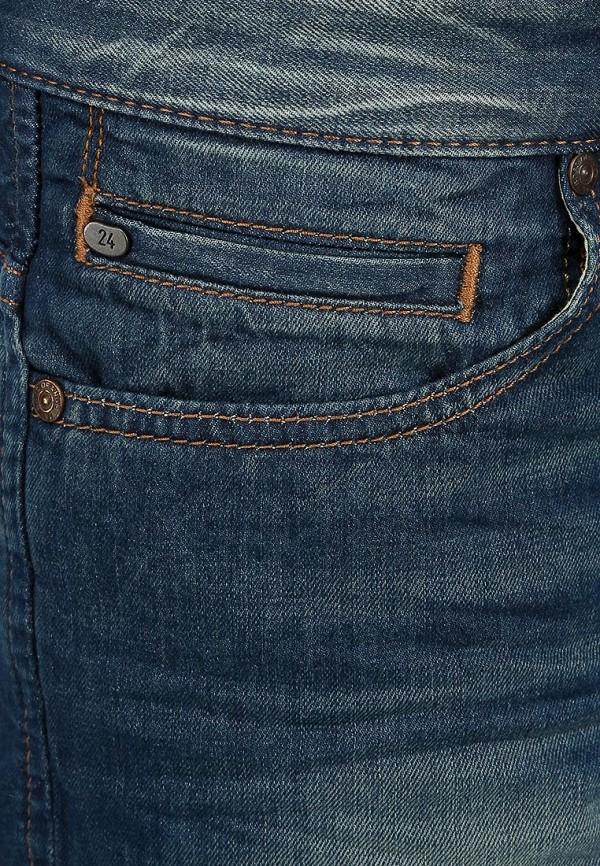 Мужские джинсовые шорты Boss Orange 50260777: изображение 13