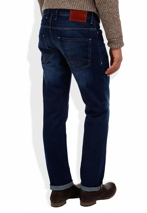 Мужские прямые джинсы Boss Orange 50260806: изображение 3