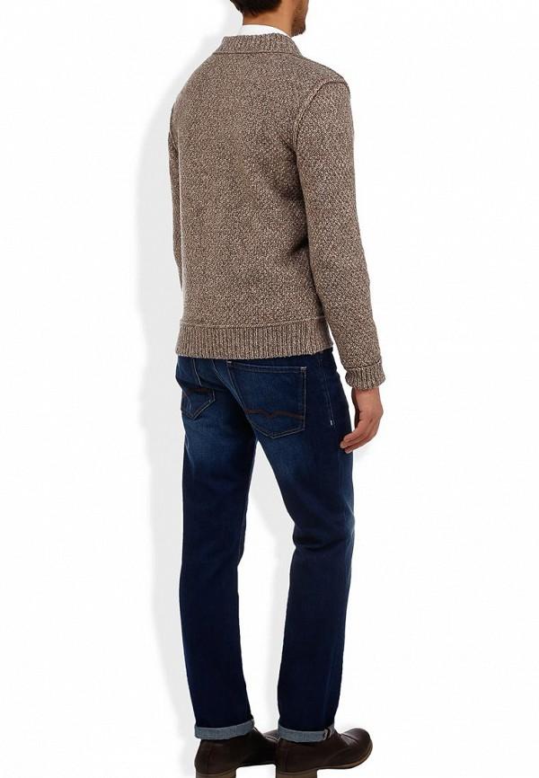 Мужские прямые джинсы Boss Orange 50260806: изображение 9