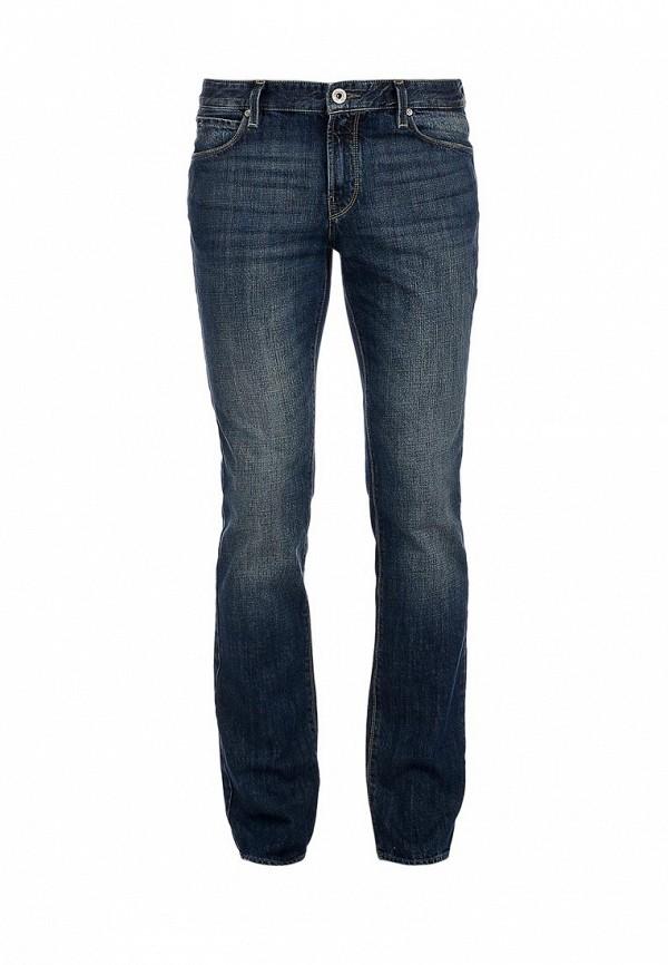 Мужские прямые джинсы Boss Orange 50260771: изображение 1