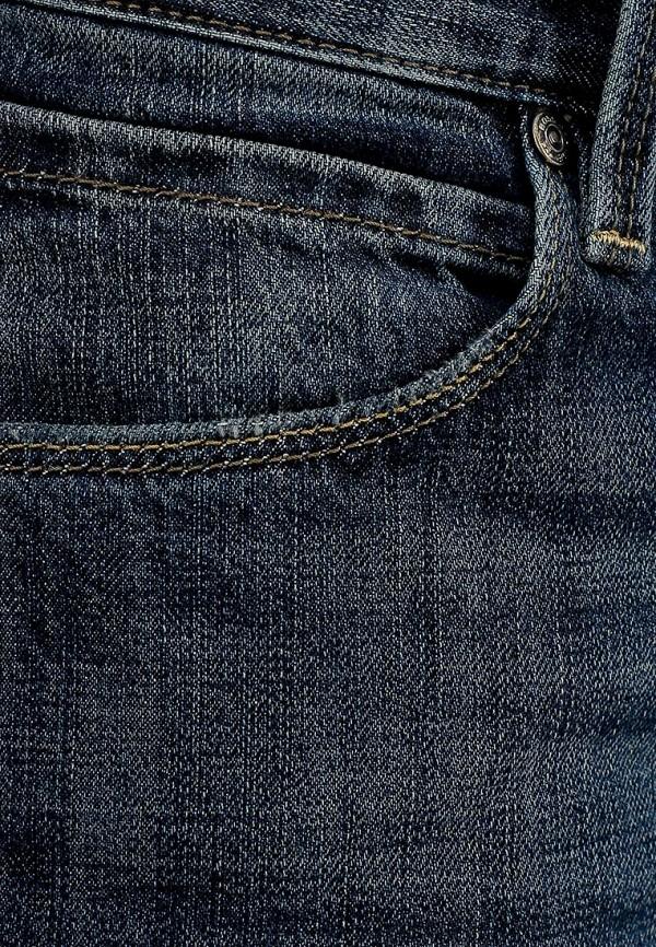 Мужские прямые джинсы Boss Orange 50260771: изображение 4