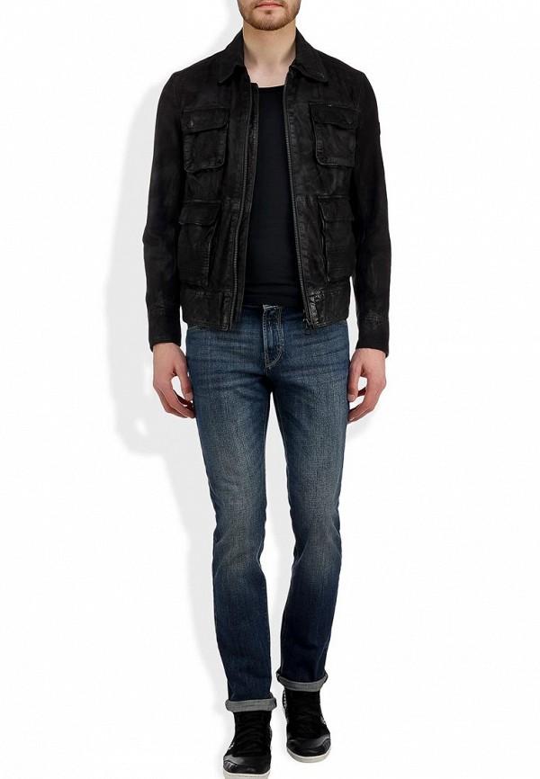 Мужские прямые джинсы Boss Orange 50260771: изображение 10