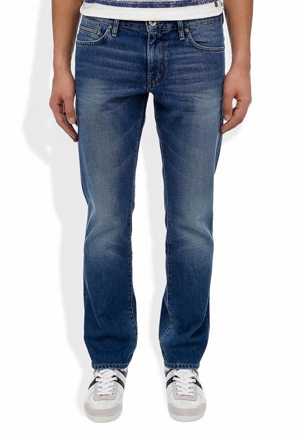 Мужские прямые джинсы Boss Orange 50260808: изображение 1