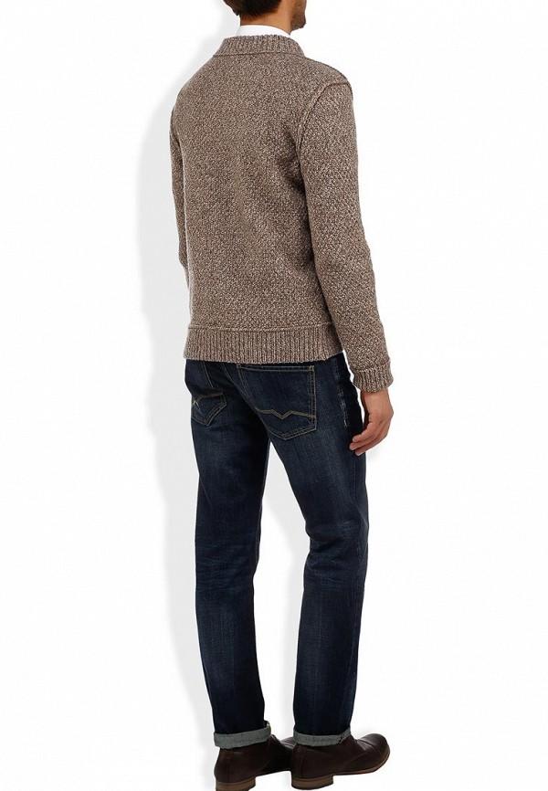 Мужские прямые джинсы Boss Orange 50260761: изображение 8