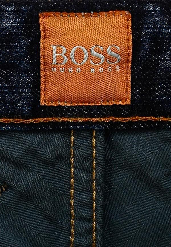 Мужские прямые джинсы Boss Orange 50260761: изображение 10