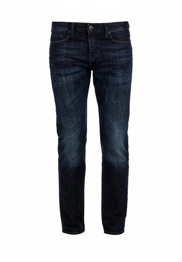 Мужские прямые джинсы Boss Orange 50260779: изображение 1