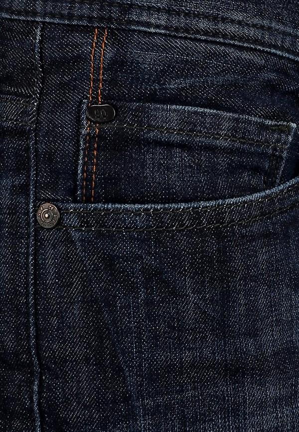 Мужские прямые джинсы Boss Orange 50260779: изображение 4