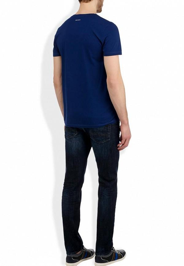 Мужские прямые джинсы Boss Orange 50260779: изображение 8