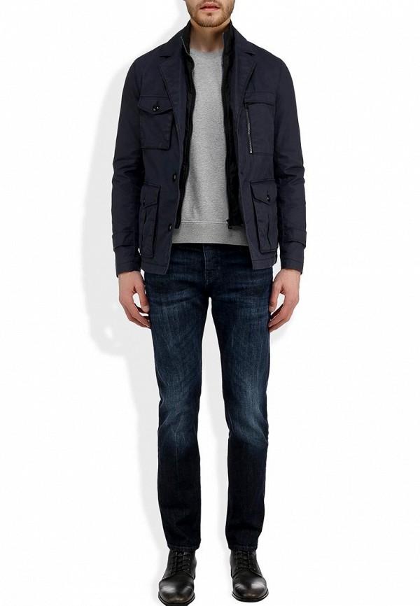 Мужские прямые джинсы Boss Orange 50260779: изображение 10