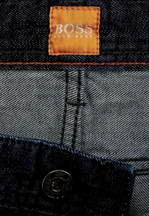 Мужские прямые джинсы Boss Orange 50260779: изображение 12