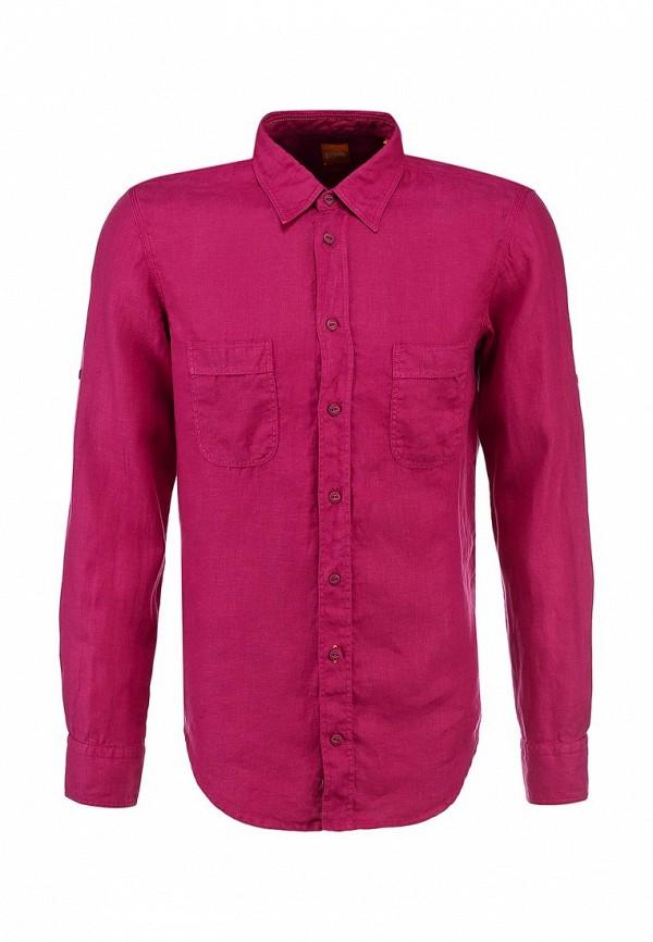 Рубашка с длинным рукавом Boss Orange 50264253: изображение 1