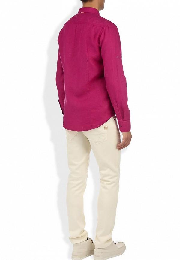 Рубашка с длинным рукавом Boss Orange 50264253: изображение 8
