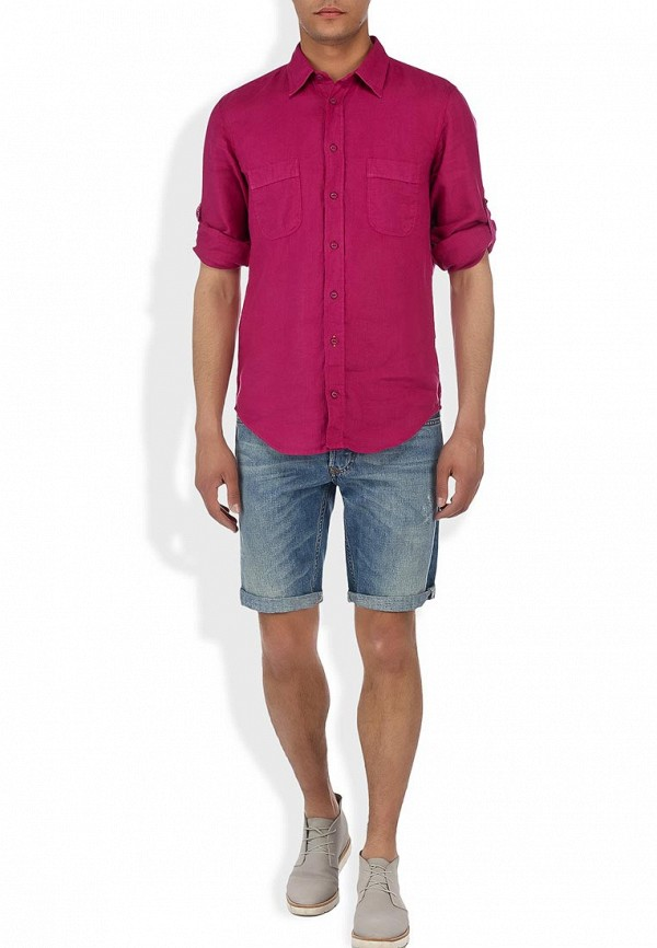 Рубашка с длинным рукавом Boss Orange 50264253: изображение 10