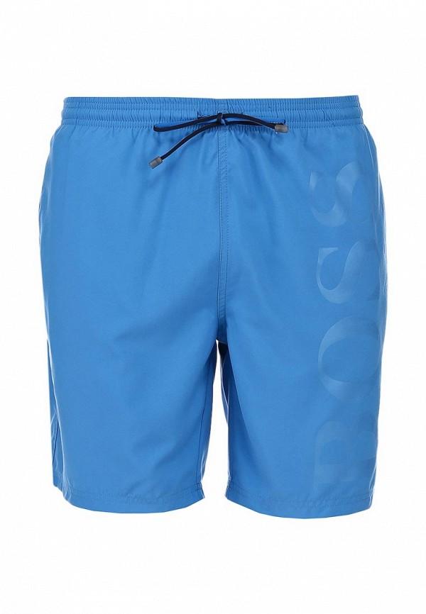 Мужские шорты для плавания Boss Orange 50264656: изображение 1