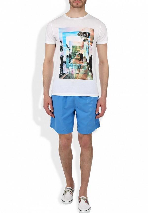 Мужские шорты для плавания Boss Orange 50264656: изображение 6