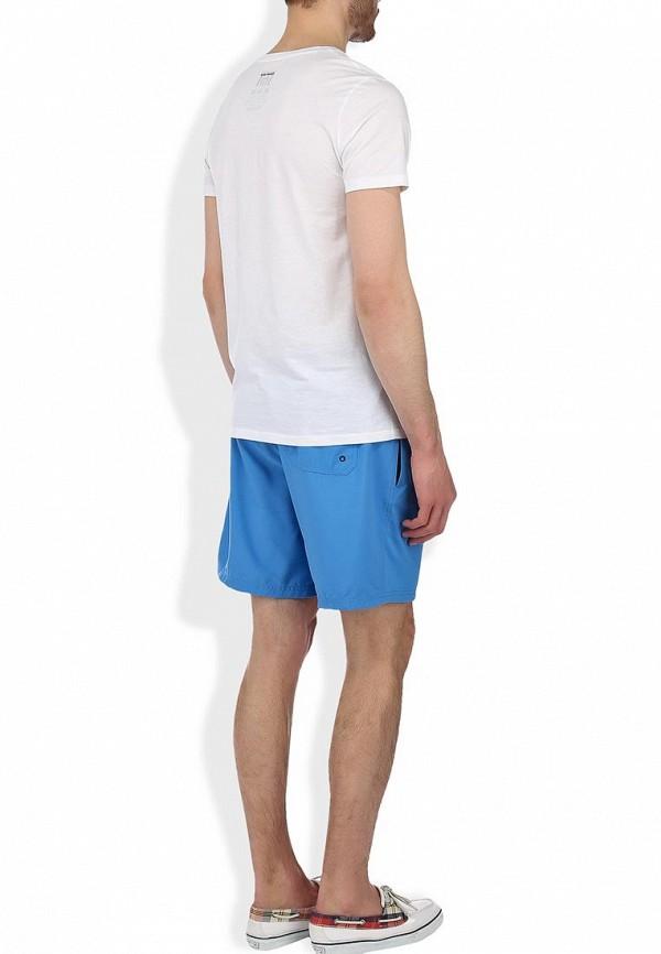 Мужские шорты для плавания Boss Orange 50264656: изображение 8