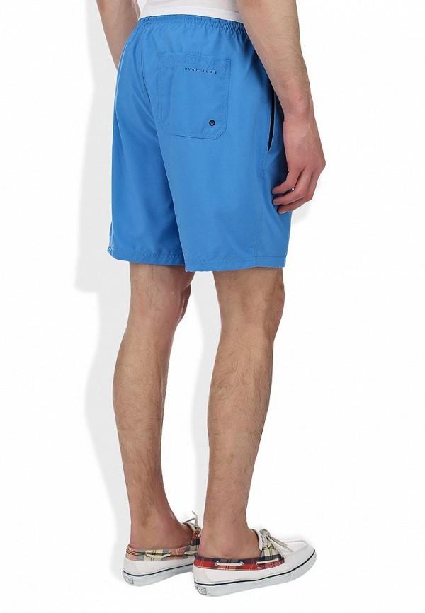 Мужские шорты для плавания Boss Orange 50264656: изображение 12