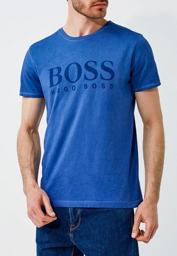 Футболка Boss Hugo Boss Boss Hugo Boss BO456EMAHTJ1 boss orange толстовка
