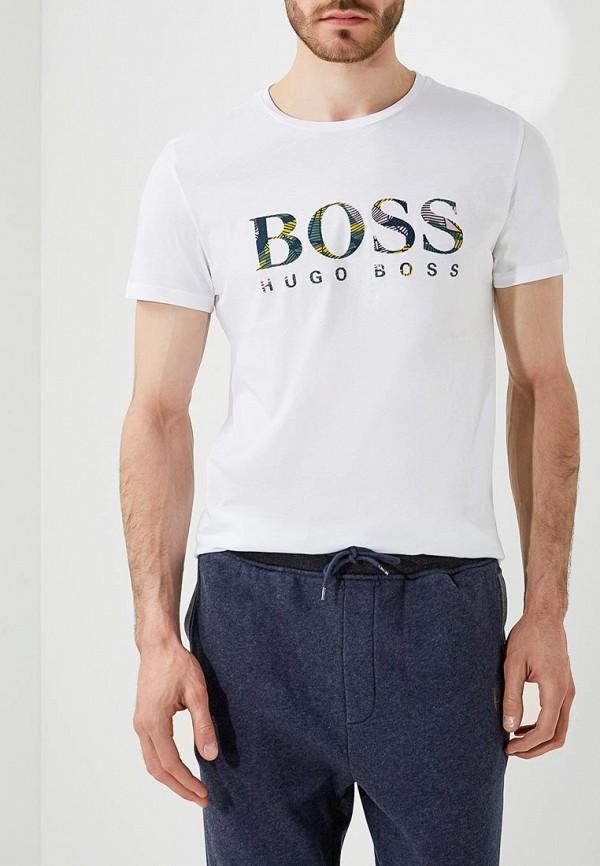 Футболка Boss Orange Boss Orange BO456EMAHTJ5 бермуды quelle quelle 28405816