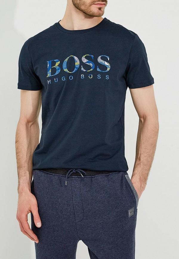 Футболка Boss Hugo Boss Boss Hugo Boss BO456EMAHTJ8 лонгслив hugo hugo boss hugo hugo boss hu286ewtqc52