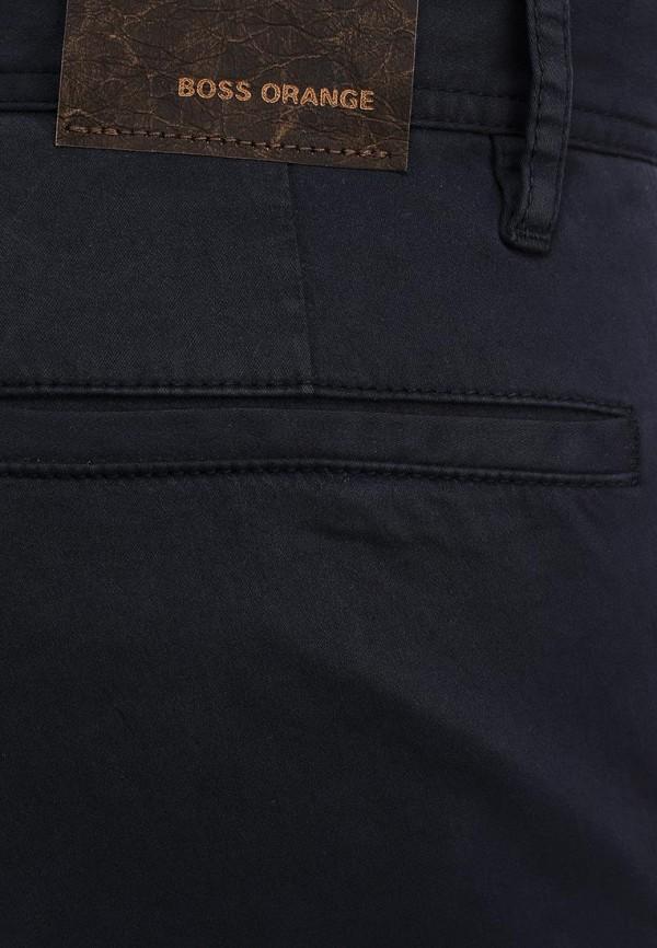 Мужские повседневные брюки Boss Orange 50248963: изображение 4