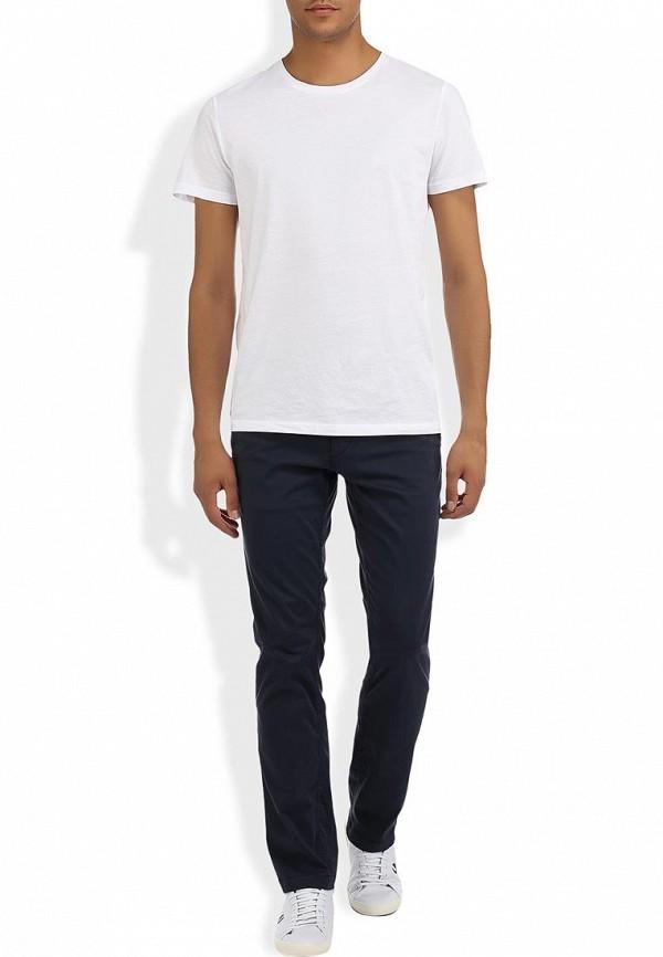 Мужские повседневные брюки Boss Orange 50248963: изображение 6