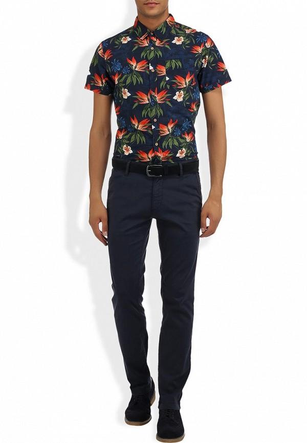 Мужские повседневные брюки Boss Orange 50248963: изображение 10