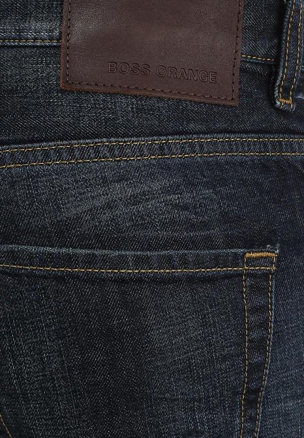 Мужские прямые джинсы Boss Orange 50260762: изображение 3