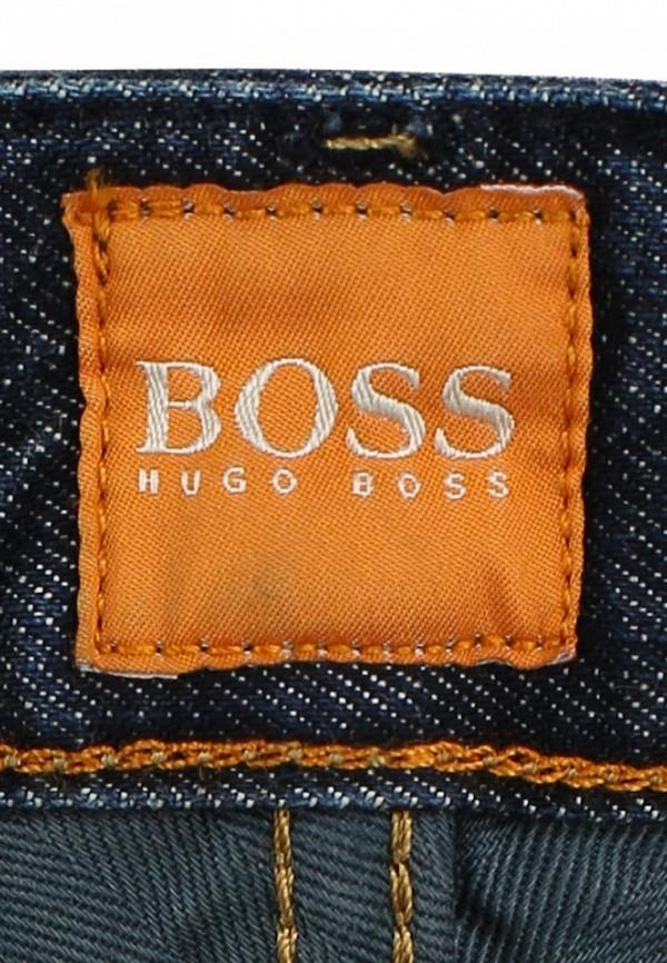Мужские прямые джинсы Boss Orange 50260762: изображение 13