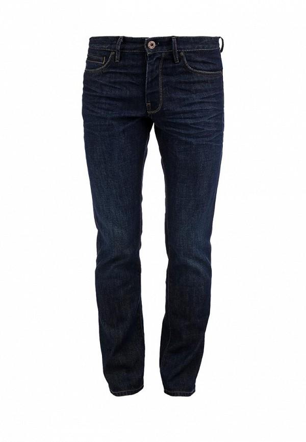 Мужские прямые джинсы Boss Orange 50260765: изображение 1