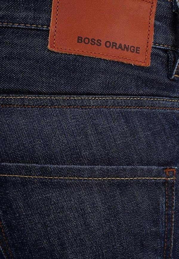 Мужские прямые джинсы Boss Orange 50260765: изображение 3