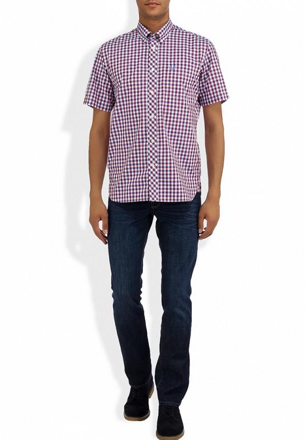 Мужские прямые джинсы Boss Orange 50260765: изображение 9