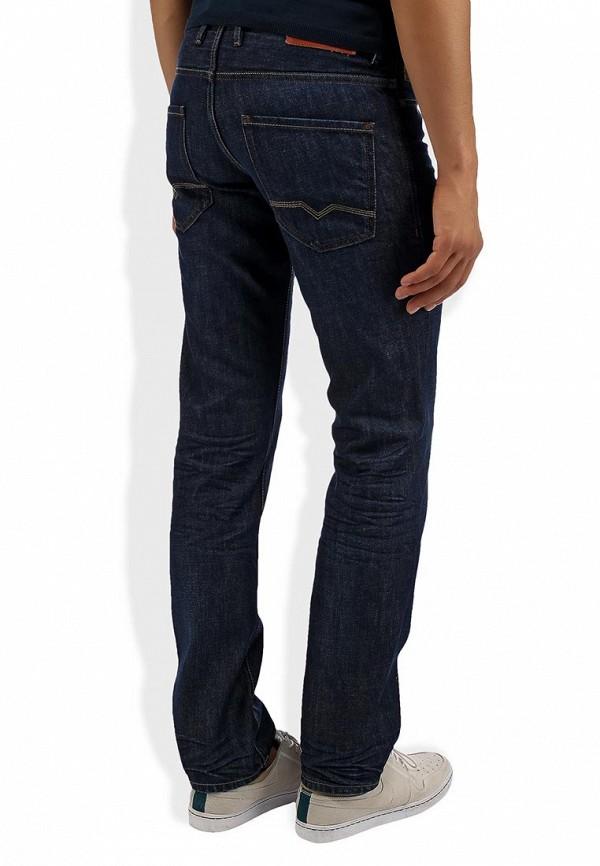 Мужские прямые джинсы Boss Orange 50260765: изображение 11