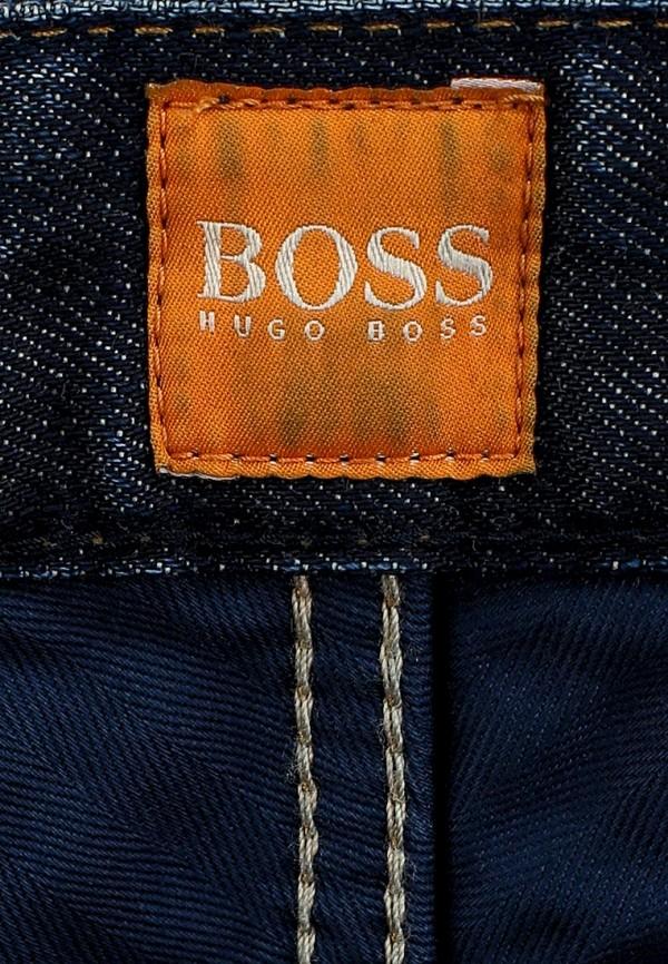Мужские прямые джинсы Boss Orange 50260765: изображение 13