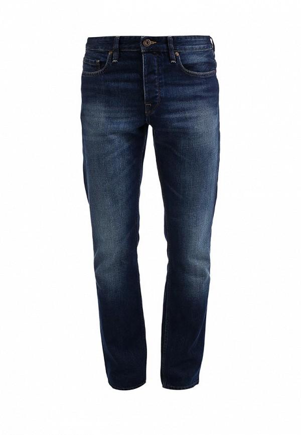 Мужские прямые джинсы Boss Orange 50260807: изображение 1