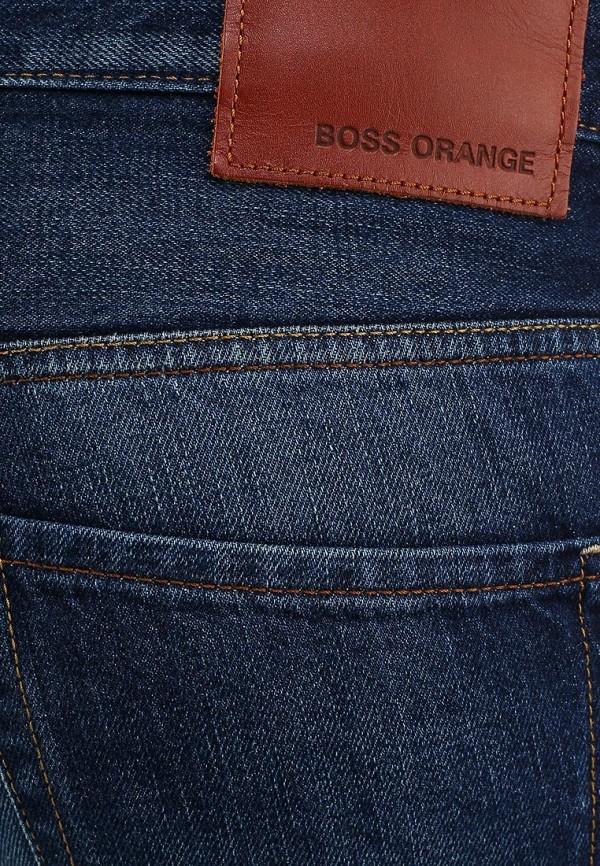 Мужские прямые джинсы Boss Orange 50260807: изображение 3
