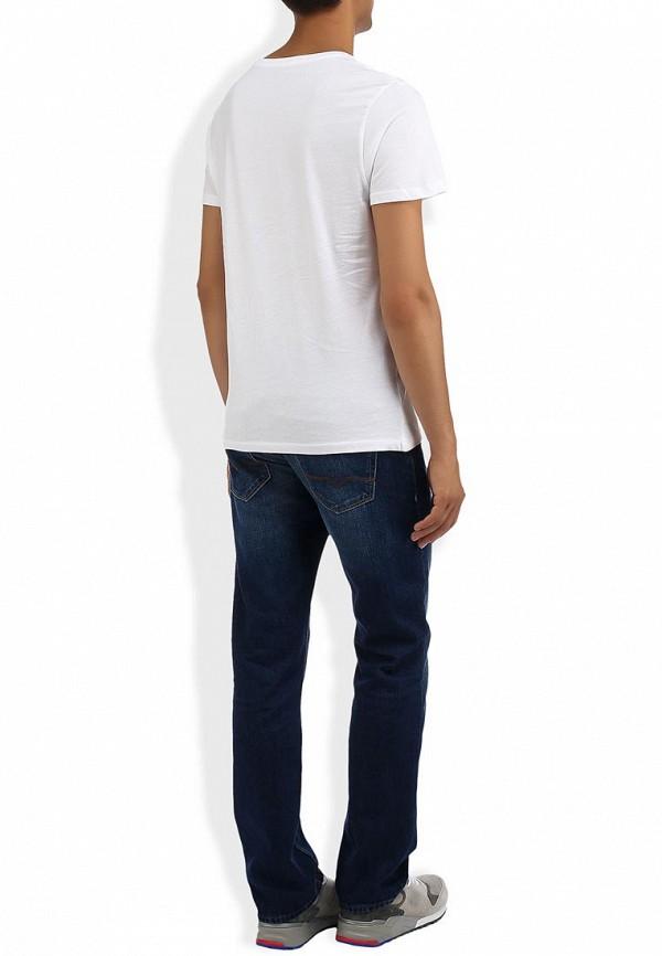 Мужские прямые джинсы Boss Orange 50260807: изображение 7