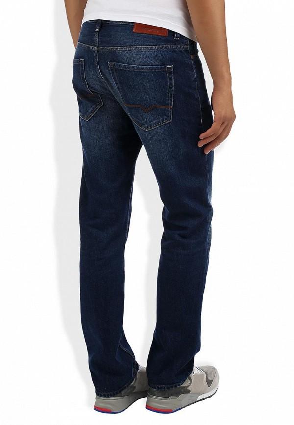 Мужские прямые джинсы Boss Orange 50260807: изображение 11