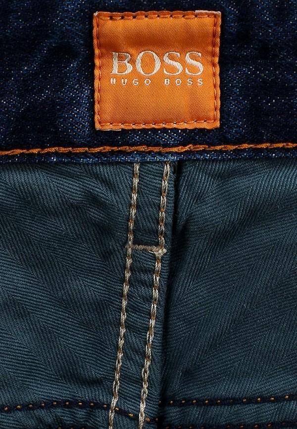 Мужские прямые джинсы Boss Orange 50260807: изображение 13