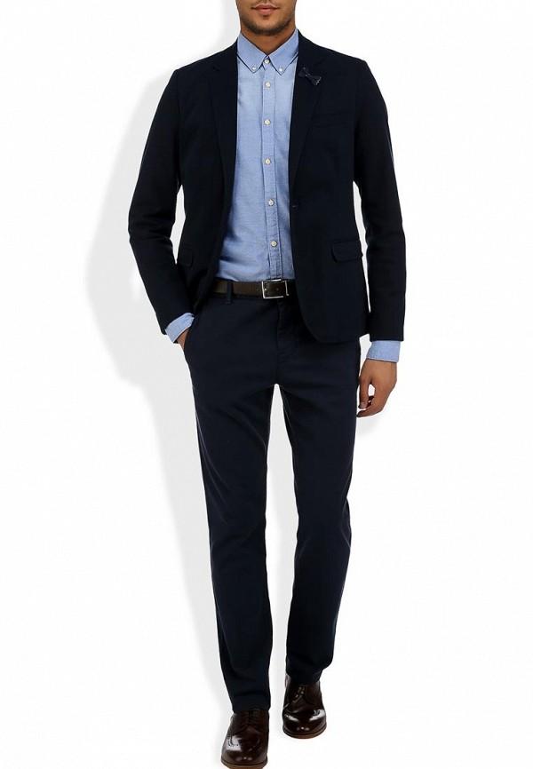 Мужские повседневные брюки Boss Orange 50270005: изображение 9