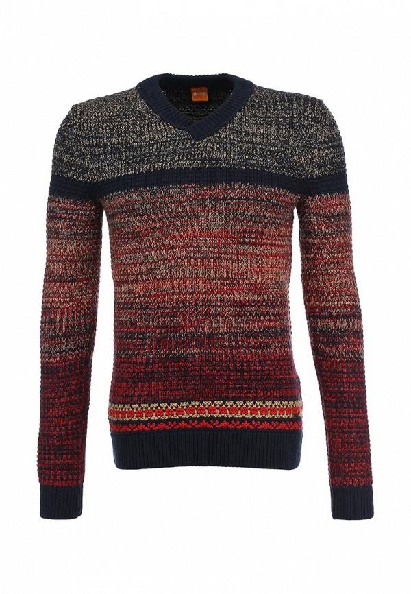Пуловер Boss Orange 50275418: изображение 1