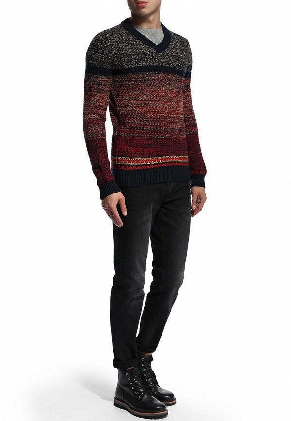 Пуловер Boss Orange 50275418: изображение 3