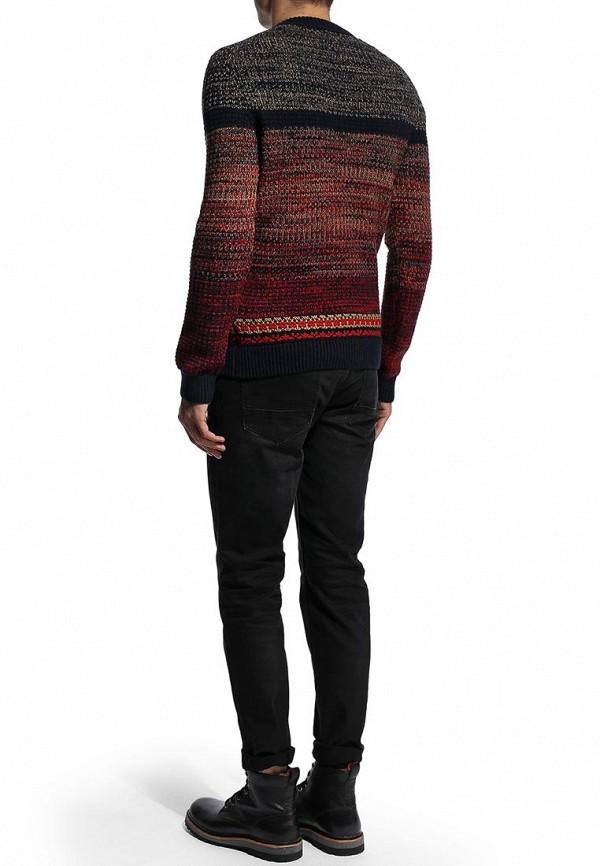 Пуловер Boss Orange 50275418: изображение 4