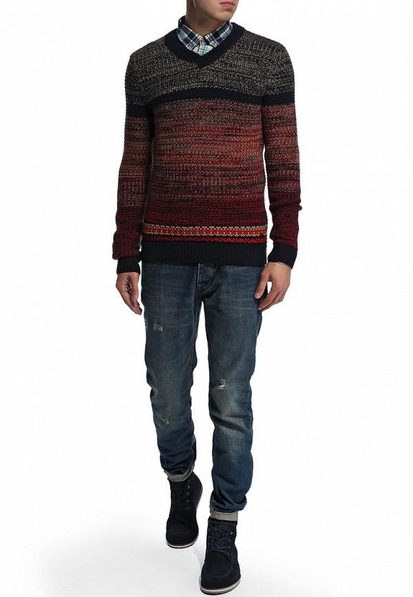 Пуловер Boss Orange 50275418: изображение 5