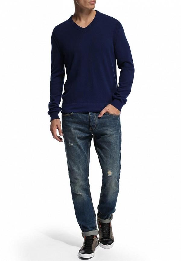 Пуловер Boss Orange 50275419: изображение 5