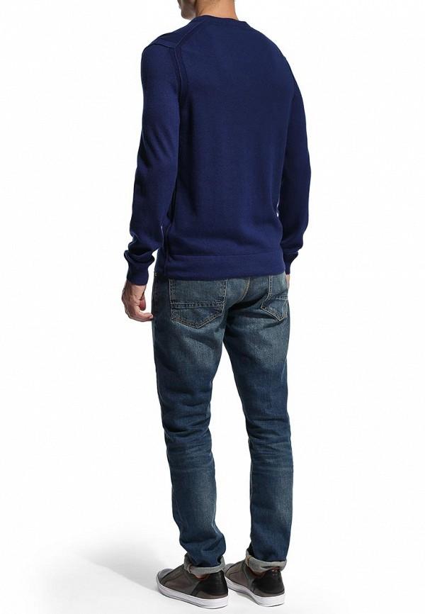 Пуловер Boss Orange 50275419: изображение 7