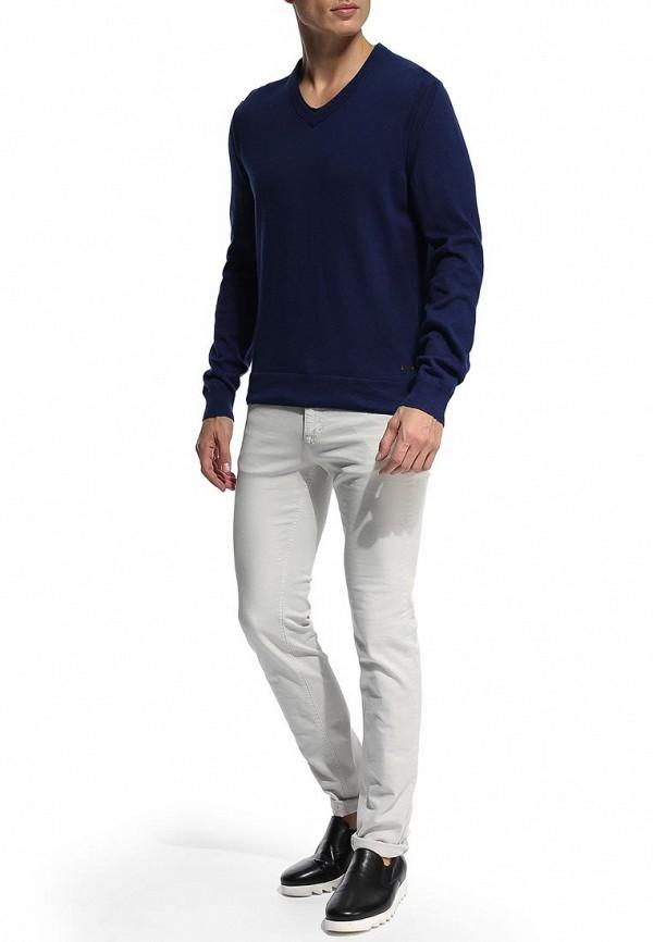Пуловер Boss Orange 50275419: изображение 9